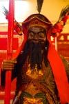 Man Mo temple God